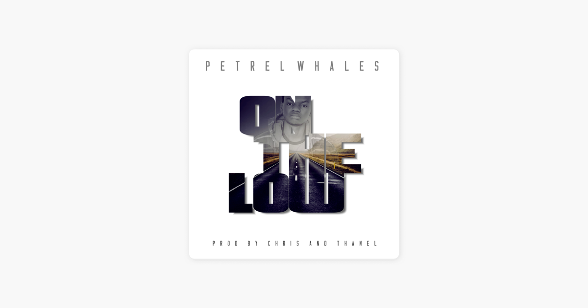 ‎On the Low - Single by Petrel Whales