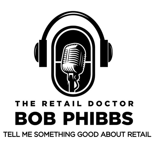 Cover image of Bob Phibbs, The Retail Doctor