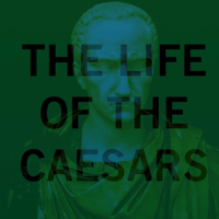 Podcast cover art for Life Of Caesar