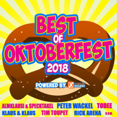 Best of Oktoberfest 2018 Powered by Xtreme Sound