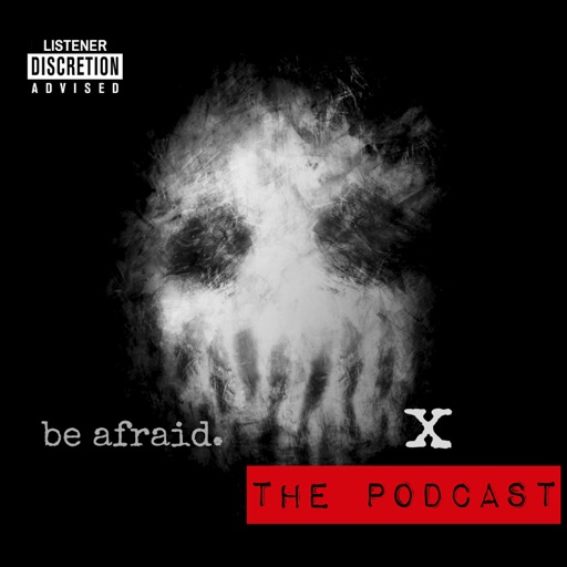 Cover image of The X Podcast