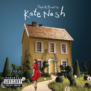 Kate Nash - Merry Happy