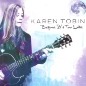 Karen Tobin - Homeless Heart
