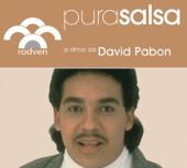 Pura Salsa: David Pabon