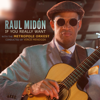 Raul Midón, Metropole Orkest & Vince Mendoza - If You Really Want  artwork