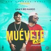 Muévete Así (feat. Big Nango) - Single