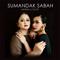 Sumandak Sabah Velvet Aduk & Marsha Milan
