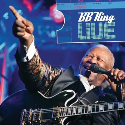 B.B. King: Live - B.B. King
