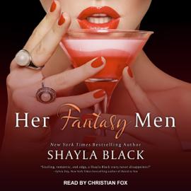 Her Fantasy Men (Unabridged) audiobook