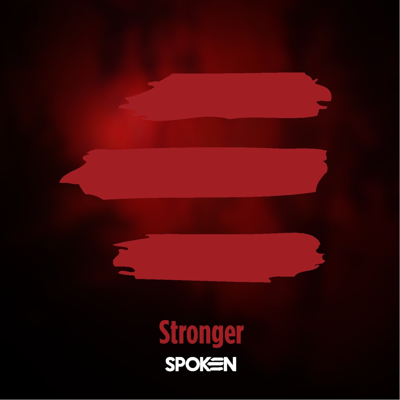 Spoken - Stronger [single] (2017)