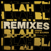 Armin van Buuren - Blah Blah Blah (Extended Mix) artwork