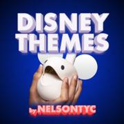 Disney Theme with Otamatone - EP - Nelsontyc - Nelsontyc