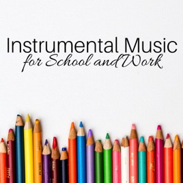 Free Instrumental music playlists