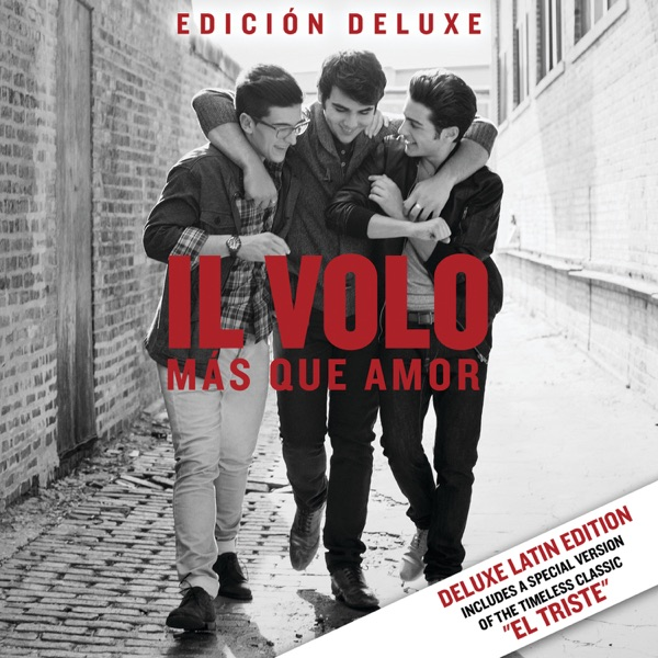 Más Que Amor (Edición Deluxe)