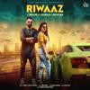 Riwaaz (feat. Gurlej Akhtar) - J. Noor