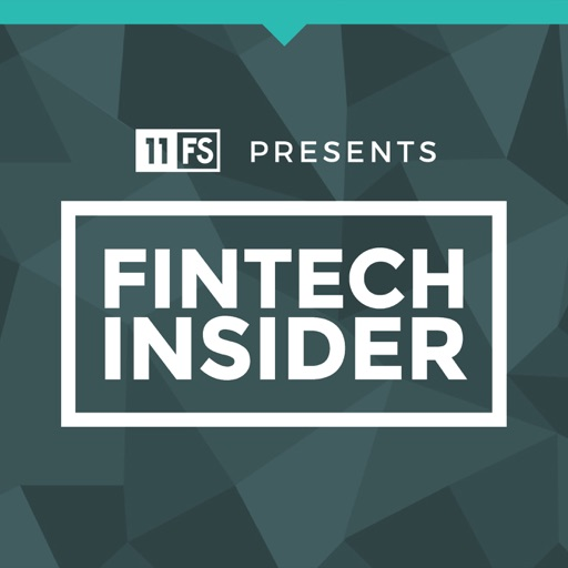 Cover image of FinTech Insider by 11:FS