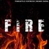 Fire feat Benny Dayal Single