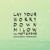 Lay Your Worry Down (feat. Matt Simons) [Acoustic Version]