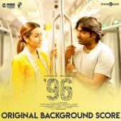 96 (Original Background Score)-Govind Vasantha
