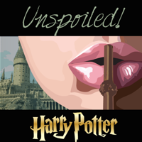 UNspoiled! Harry Potter podcast