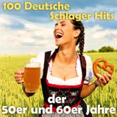 100 Deutsche Schlager Hits Der 50er Und 60er Jahre-Various Artists