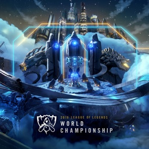 League of Legends - 2018 World Championship Theme feat. HEALTH