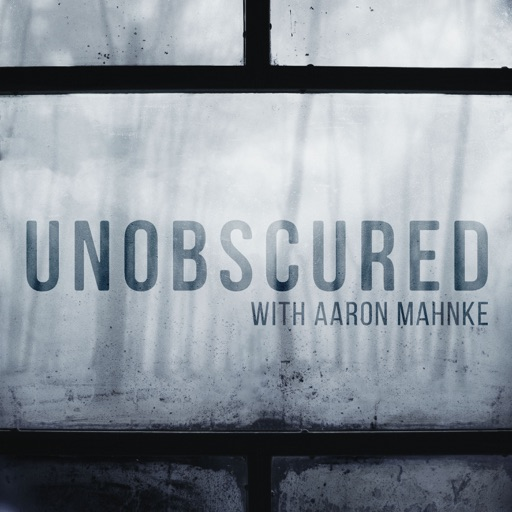 Cover image of Unobscured