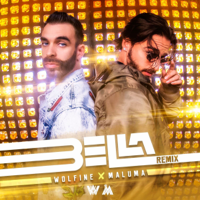 descargar bajar mp3 Wolfine & Maluma Bella (Remix)