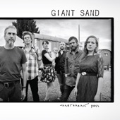 Giant Sand - Song so Wrong