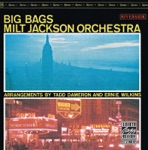 Milt Jackson - If You Could See Me Now