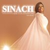 Sinach - There's an Overflow (The Album)  artwork