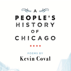 A People's History of Chicago (Unabridged) audiobook