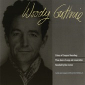 Woody Guthrie - Dirty Overalls
