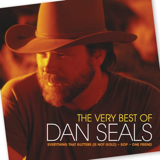 Art for Three Time Loser by Dan Seals
