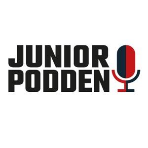 Juniorpodden