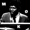 Thelonious Monk - Mønk (Live)  artwork
