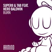Burn (feat. Hero Baldwin)