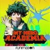 My Hero Academia Uncut, Season 2, Pt. 2 - Synopsis and Reviews