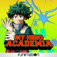 Deals on My Hero Academia Uncut Season 2 Pt. 2