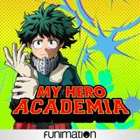 Deals on My Hero Academia Uncut Season 2 Pt. 2  HD