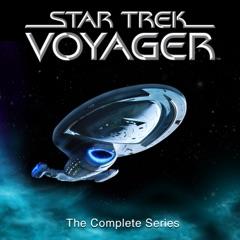 Star Trek: Voyager, The Complete Series