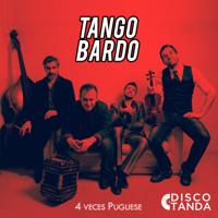 Tango Bardo - 4 veces Pugliese - EP artwork