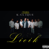 K-Clique - Licik (Tuju) artwork