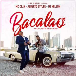 Bacalao - Single Mp3 Download