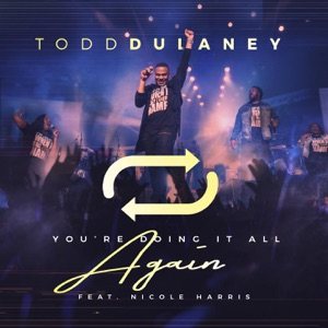 You're Doing It All Again (Radio Edit) [Live] (feat. Nicole Harris) - Single Mp3 Download