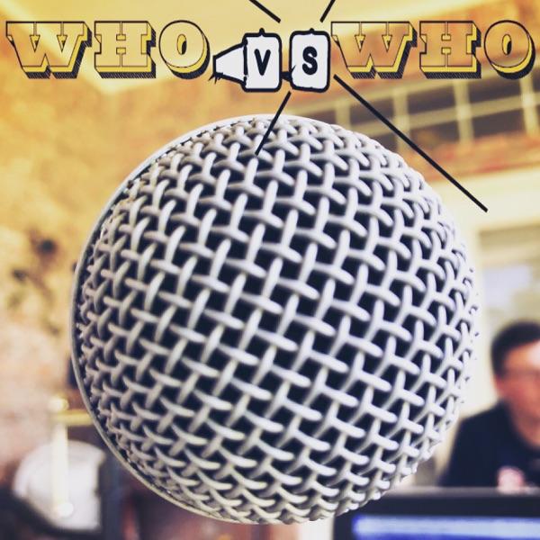 WHO vs WHO
