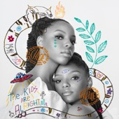 Chloe x Halle - Happy Without Me (feat. Joey Bada$$)