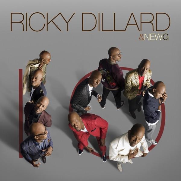 Ricky Dillard & New G - Desperate