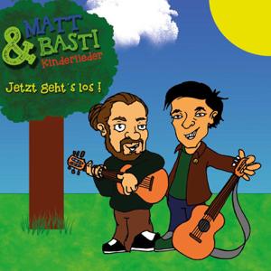 Matt und Basti - Guten Morgen Kinder