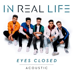 Eyes Closed (Acoustic) - Single Mp3 Download